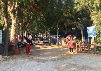 Campeggio Resort Paradiso Del Mare Glamping Resort